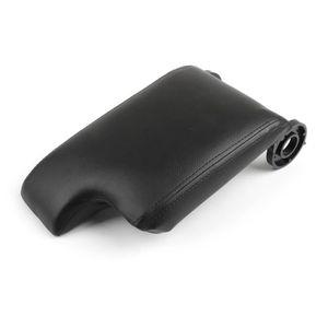Leather Accoudoir Moyen accoudoir fois Lid Cover Pour BMW E46 3 Series 98-06 New
