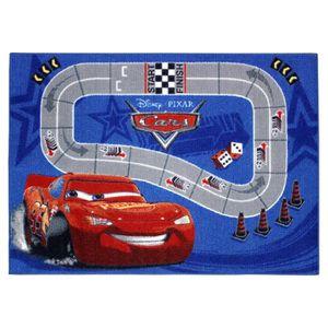 TAPIS TAPIS DE JEUX CARS 95x133 cm