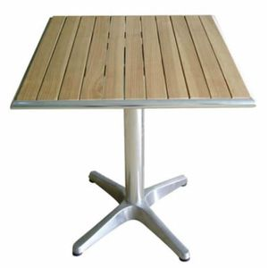table bistrot carree - achat / vente table bistrot carree pas cher