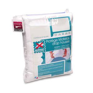 PROTÈGE MATELAS  Protège matelas absorbant Antonin 120x190