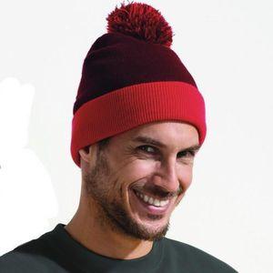 CASQUETTE SOLS Breeze - Bonnet à pompon - Homme - TU