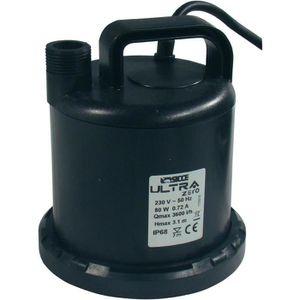 POMPE ARROSAGE Pompe aspirante « Ultrazero »