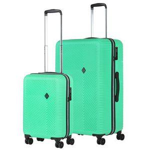 VALISE - BAGAGE CarryOn Connect - Série de valises TSA - Série de