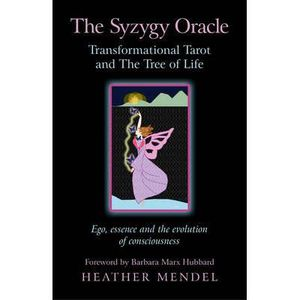 LIVRE MODE DE VIE The Syzygy Oracle - Transformational Tarot and …