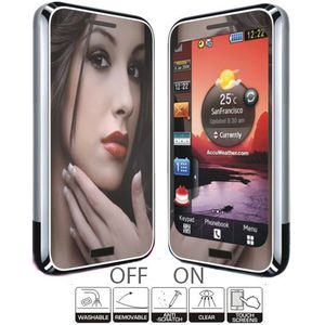 Protection mirror pour Samsung n7100 note 2