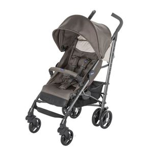 POUSSETTE  CHICCO Poussette canne Liteway 3 dove grey