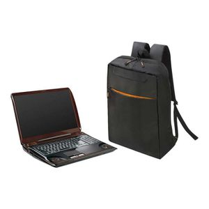 SAC À DOS INFORMATIQUE Riva Case 8060 - Sac à dos pour ordinateur portabl