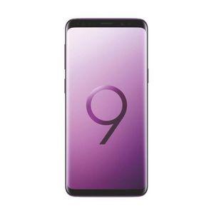 SMARTPHONE Samsung Galaxy S9 Ultra Violet 4+64Go