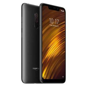SMARTPHONE Xiaomi Pocophone F1 128 Go Graphite Noir