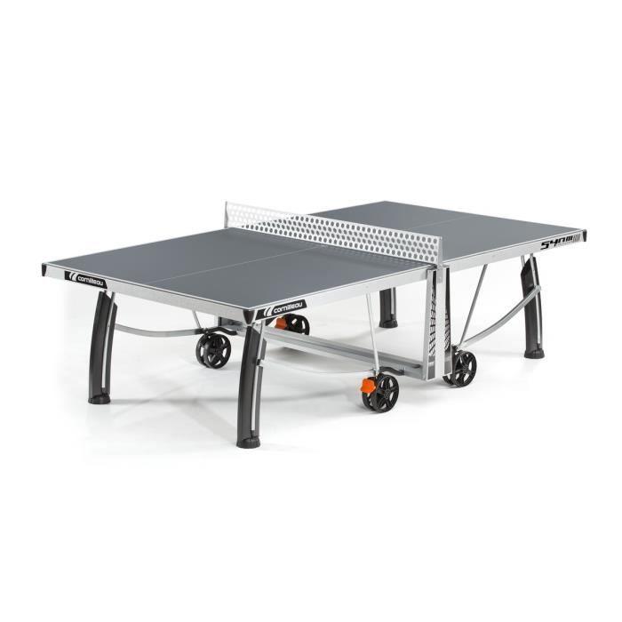 TABLE TENNIS DE TABLE CORNILLEAU Table de Ping-Pong Outdoor 540 M Crosso