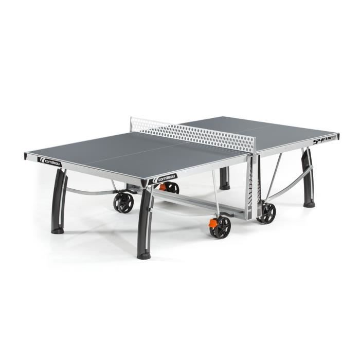 Photo de table-cornilleau-pro-540-crossover-outdoor