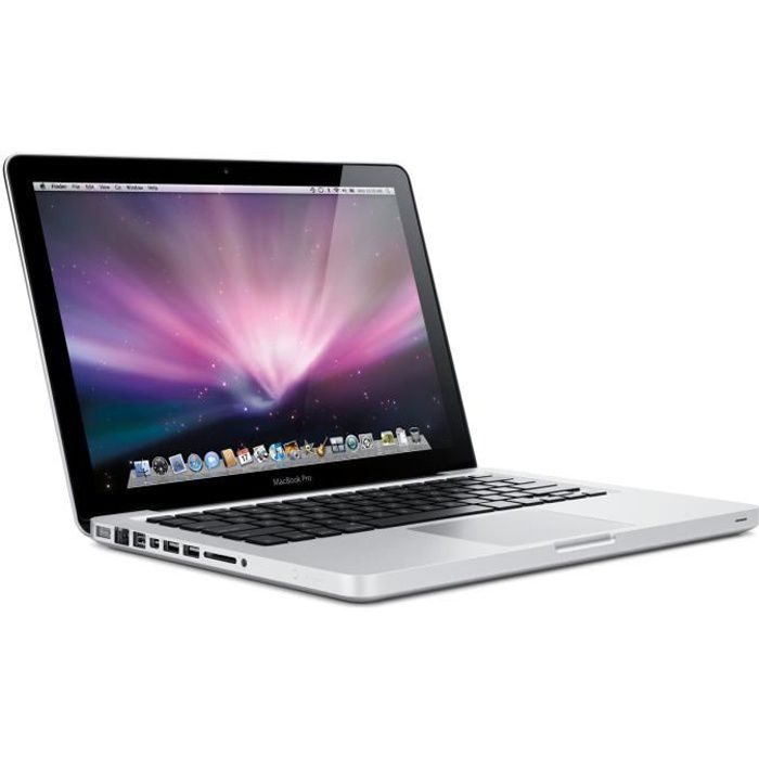 Macbook Pro 13 pouces fin 2011 Core i5 -  -