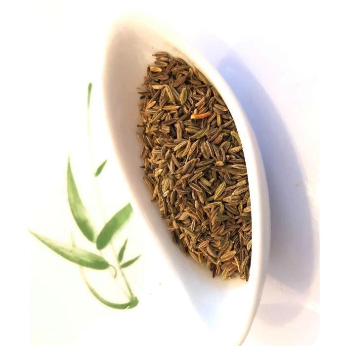 Cumin biologique graines les 30 gr