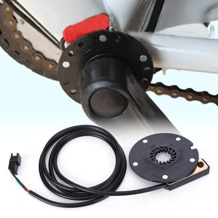 Pièces de vélo Accessoires Ebike, Assistance de pédale Ebike, Capteur d'assistance pour vélos électriques