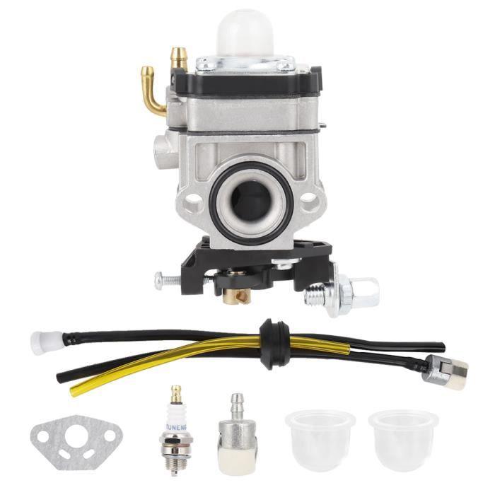 Carburateur, Kit de carburateur adapté, pour TANAKA TBC-2510 TBC 2510 Coupe-herbe Remplacer Carb # 4554728090