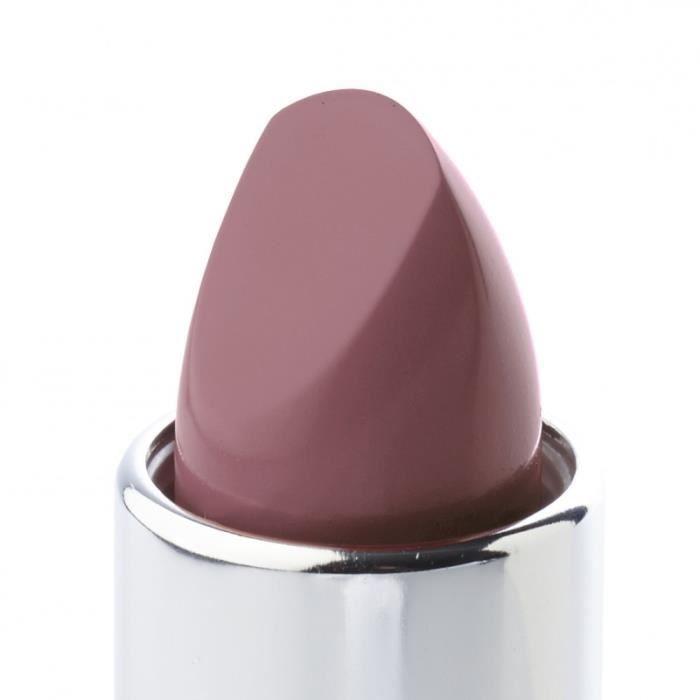 Rouge à lèvres Rose Poupée - Certifié bio