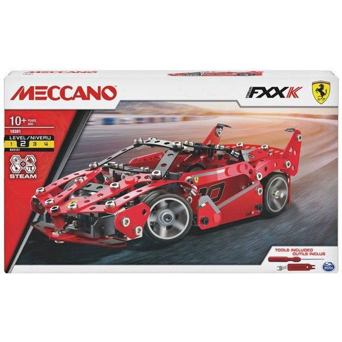 MECCANO - Ferrari FXX