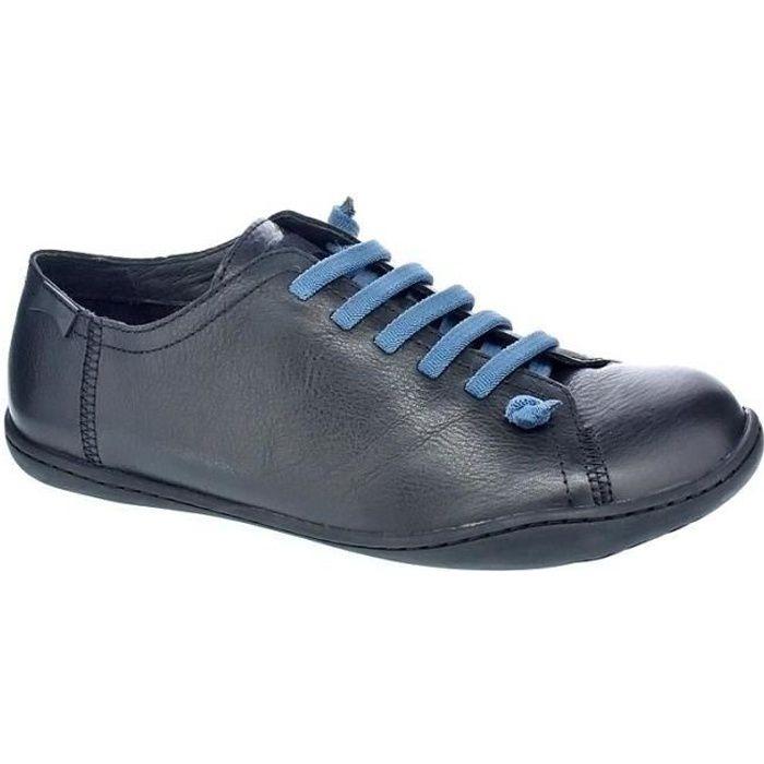 Chaussures Camper Homme avec lacet modèle Peu