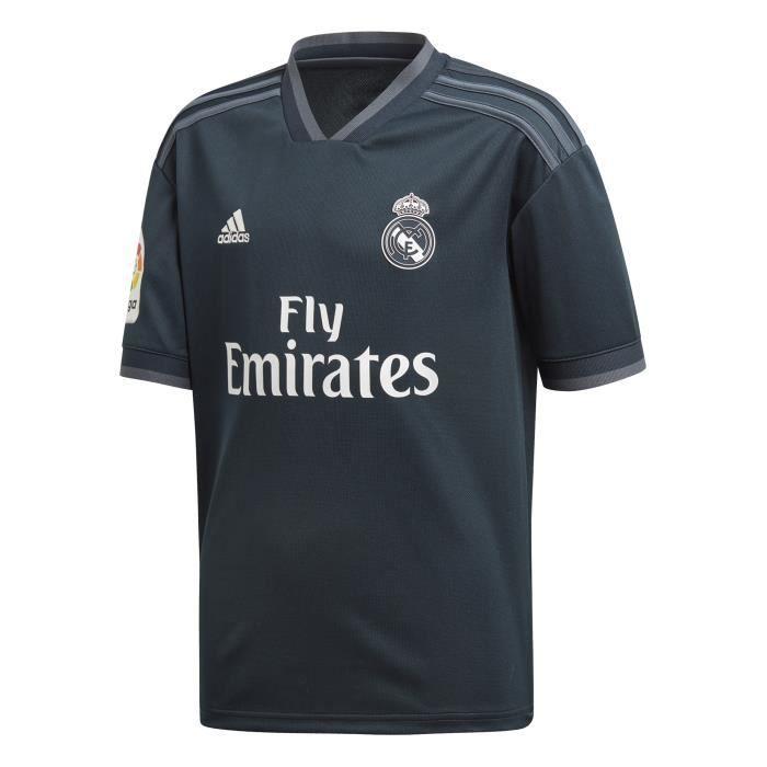 Maillot extérieur junior Real Madrid 2018/19