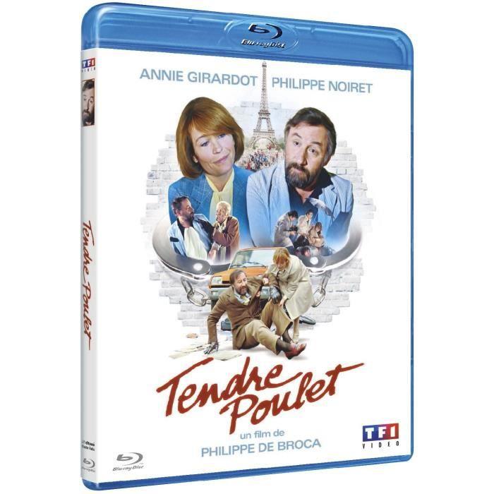 Blu-Ray Tendre poulet