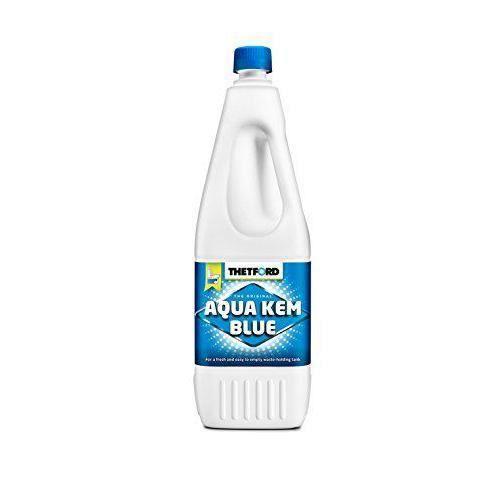 Thetford Aqua Kem Blue 2 Liter - 30111_Blue_2.0 Liter