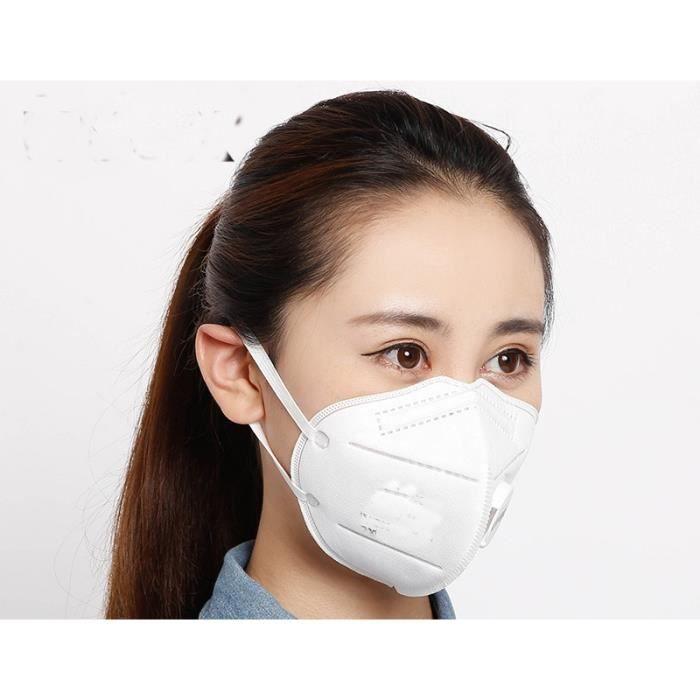 masque anti-brume
