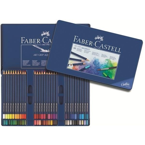 √ Crayon De Couleur Faber Castell Aquarellable