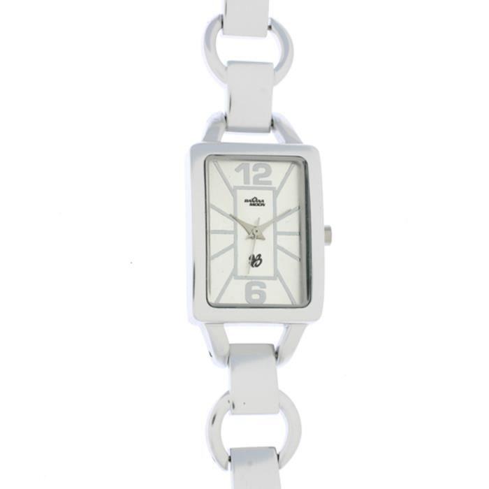 MONTRE 0174WTALC - Montre Femme - Quartz - Blanc