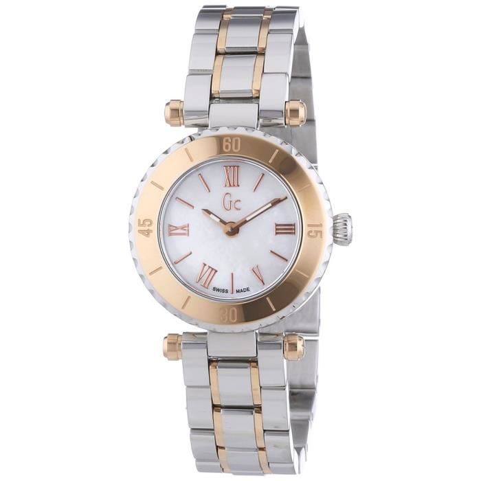 e6c903a3c215b Montre » GUESS Womens Gc Mini Chic Timepiece X70027L1S - Achat ...