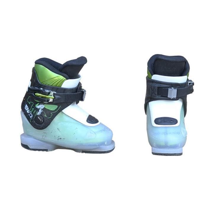 CHAUSSURES DE SKI Chaussure de ski occasion Dalbello junior menace v