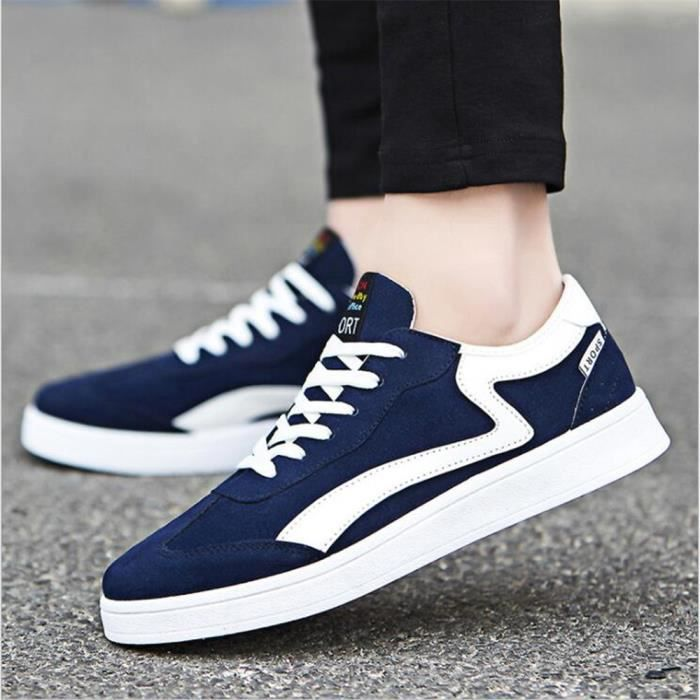 baskets hommes haut qualit 2018 chaussures de sport nouvelle arrivee de marque de luxe basket. Black Bedroom Furniture Sets. Home Design Ideas