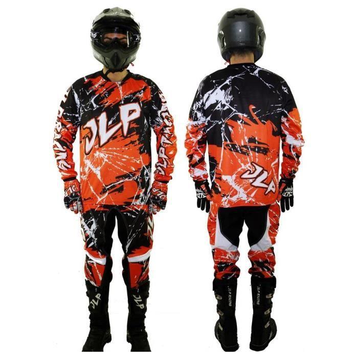 S Roleff Racewear Gants Motocross pour Enfants Noir//Argent/é/é