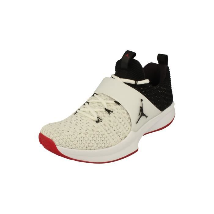nike air flyknit homme
