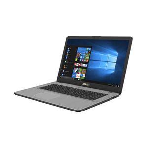 Acheter matériel PC Portable  ASUS N705UD-GC125T 17.3'' - Intel Core i7-8550U 1.8 GHz - NVIDIA GeForce GTX 1050 - HDD 1 To - RAM 8 Go pas cher