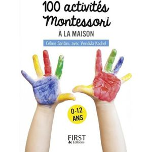 Livre Montessori