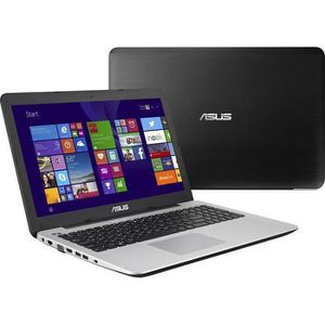ORDINATEUR PORTABLE Asus X555BA Dual Core 15.6