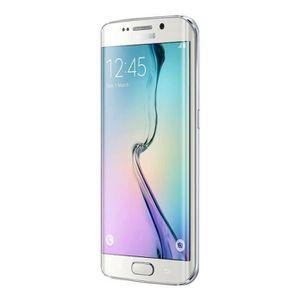SMARTPHONE RECOND. Galaxy S6 32Go SM-G925 edge Reconditionné Blanc  T