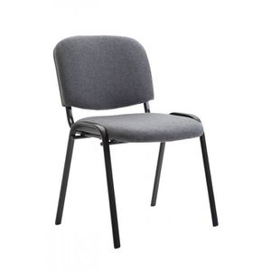 CHAISE Superbe Chaise de conference Siege visiteur Castri