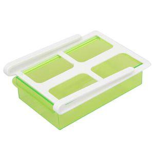 BOITE DE RANGEMENT Coulissant réfrigérateur congélateur rangement réf