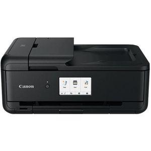 IMPRIMANTE Canon PIXMA TS9550 Imprimante multifonctions coule