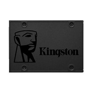 DISQUE DUR SSD Kingston  - SA400S37/240G - SSD Interne A400 2.5