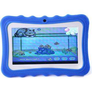 TABLETTE TACTILE LEEGOAL Tablette tactile Enfant  -7'' HD -ROM 8Go-