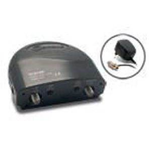 REPETEUR DE SIGNAL Kit d'amplification UHF / VHF (1 entrée mixte)
