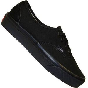 BASKET Authentic Black-black