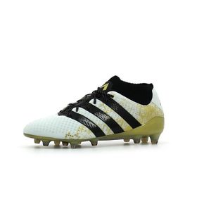 factory price 84189 79bca CHAUSSURES DE FOOTBALL Chaussure de football Adidas Ace 16.1 Primeknit F