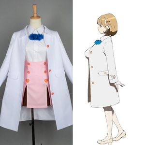 DÉGUISEMENT - PANOPLIE Occultic;Nine 9 Ryoka Ryouka Narusawa Outfit Cospl
