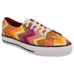 BASKET 553434c converse sneakers multicolore