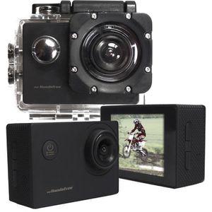 CAMÉRA SPORT Caméra sport full HD waterproof écran 2