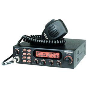 RADIO CB CB PRESIDENT JFK II ASC 40 canaux AM/FM