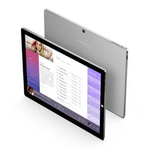 TABLETTE TACTILE Teclast X6 PRO Tablette 2 en 1 Quad Core Windows10